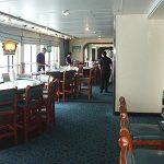 Английское судно «Куин Элизабет II»