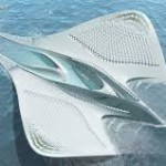 корабли будущего