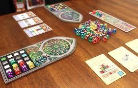 качественные настольные игры